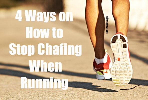 Chafing