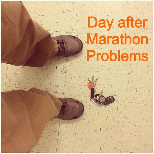 aftermarathon